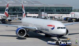 Zakročte proti stávkám. Vlastník British Airways a Ryanairu zatlačí na Brusel