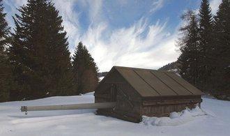 Švýcarsko je zemí bunkrů a úkrytů. Některé vypadají jako obyčejné domy nebo stodoly