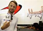 Video: Button získal čestný doktorát