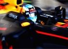 V prvním tréninku byl v Maďarsku nejrychlejší Ricciardo, Giovinazzi boural