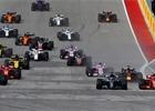 Divák narušil přenosy F1 po celém světě. Mňoukáním imitoval zvuk formulí