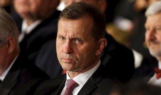 Majitel televize Barrandov Jaromír Soukup zakládá vlastní hnutí
