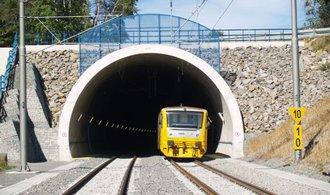 Za miliardovou železniční zakázkou v Plzni míří firma Swietelsky