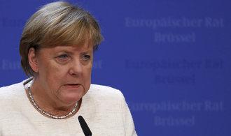 Saúdům přestaneme dodávat zbraně, potvrdila německá kancléřka Merkelová