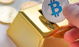 Glosa Jana Vávry: Bitcoin jako rebelie