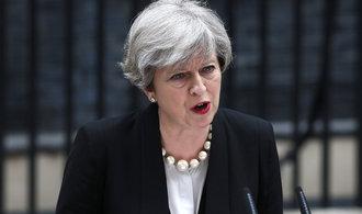 Britské strany slibují bezpečí