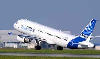 Saúdské aerolinky Flynas objednaly 80 Airbusů za 8,6 miliard dolarů, dveře k nim se vyrobí v Česku