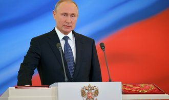 Ukrajinský velvyslanec: Rusko nedokáže se Západem soupeřit, proto vede hybridní válku