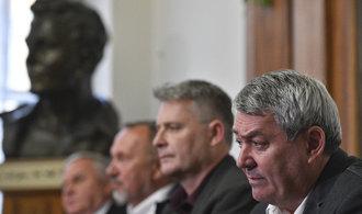Filip se ohradil proti Skálově platformě, výbor odmítl jednat o mimořádném sjezdu