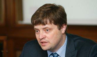 Generální ředitel Finanční správy Janeček končí ve funkci