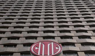Antimonopolní úřad schválil vstup Citic Group do CEFC