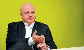 Kvalita potravin není jako trabant versus mercedes, říká šéf Delmartu Dušan Mrozek