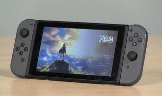 Japonské Nintendo se vrací zpět do zisku. Pomohl mu zájem o novou herní konzoli