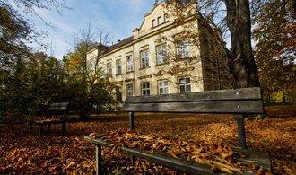 Nemocnice v Bohnicích prochází výraznou renovací, ušetří třetinu nákladů za energie