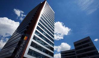 Studie: V Praze se hromadně staví kanceláře, nabídka vzroste dvakrát více než poptávka