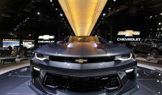 General Motors klesl zisk o 42 procent, ztráty způsobil prodej Opelu i Jihoafrických aktivit