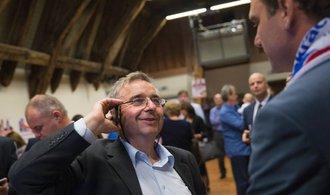 Za rasistické výroky hrozí bývalému tajemníkovi SPD Staníkovi až tři roky vězení