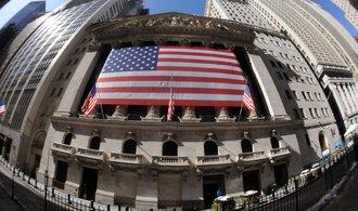 Americké firmy jsou ziskovější než evropské