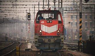 Fotokvíz: Poznáte lokomotivy, které křižují Českou republiku?