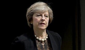 Mayová chce tvrdý brexit. Británie opustí jednotný trh