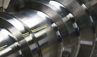 Hutě Pilsen Steel jsou v insolvenci, ruská státní banka definitivně zastavila penězovod