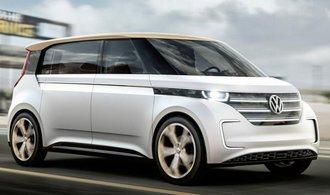 Volkswagen chce v Číně vyrábět elektromobily už příští rok