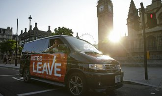 Barnier: Dohoda o odchodu Británie z EU by mohla být v říjnu 2018