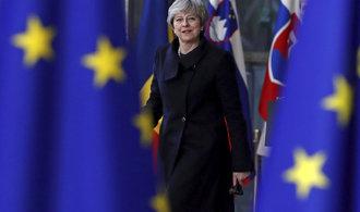 Britští konzervativci chtějí svrhnout Mayovou. Údajně mají dost podpisů k hlasování o vládě