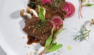 Izraelská firma vypěstovala steak v laboratoři, použila k tomu buňky ze živé krávy
