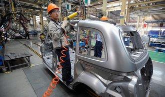 Čínská automobilka Geely prudce zvýšila zisk, pomohly znalosti Volva