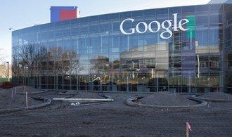 Google ukládá údaje o poloze uživatelů i proti jejich vůli, tvrdí agentura AP