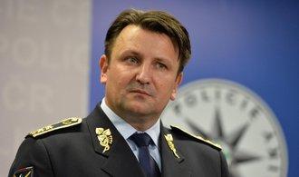 Babišova vláda schválila konec Tuhého coby policejního prezidenta, píše server Neovlivní