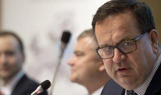 Sobotka odvolá ministra průmyslu a obchodu Mládka