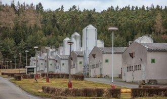 Policie: Výroky Okamury a Roznera o táboře v Letech nejsou trestným činem