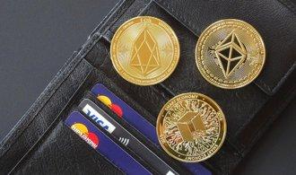 Vydavatel české kryptoměny se potýká s insolvencí