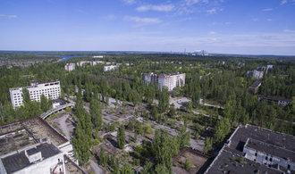 Reportáž: Z Černobylu se stala turistická atrakce, agentury ho dojí, jak to jen jde
