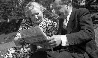 Západ Československo odepsal už v září 1948. Gottwalda považoval za umírněného