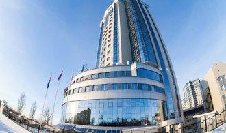 Ruský Gazprom překvapil analytiky, loni vydělal 411 miliard