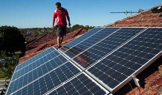 Regulátor chystá zátah na malé solárníky