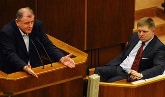 Sporné slovenské amnestie míří ke zrušení, případ únosu by se mohl vyšetřit