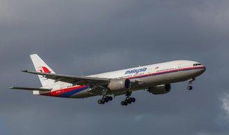 Havárii letu MH17 způsobil ruský raketový systém, uvedli vyšetřovatelé