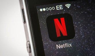 Největší zábavní firmou je Netflix