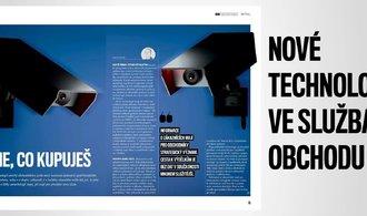 Deník E15 vydává další exkluzivní magazín E15 Premium – Jak vyhrát budoucnost