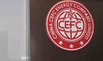 INFOGRAFIKA: Nevydařené obchody CEFC. Prohlédněte si, kde všude už se Číňanům zadrhl byznys