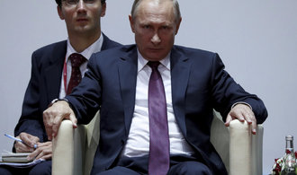 Putin je unavený, kandidovat ale musí. Až skončí, systém padne, domnívá se odborník