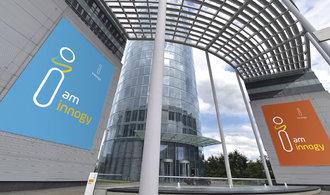 O část Innogy se zajímá investor. Případný prodej se týká i aktiv v České republice