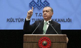 Turecko možná uspořádá referendum o členství v Evropské unii