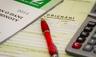 Státy EU přišly špatným výběrem DPH o biliony za rok, uvádí studie