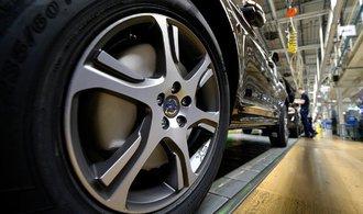 Volvo Cars investuje do své první továrny ve Spojených státech dvojnásobek peněz