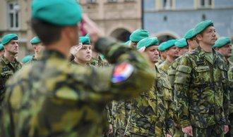 Šlechtová se zaměří na vybavení pro vojáky, jejich platy i nábor nových sil do armády